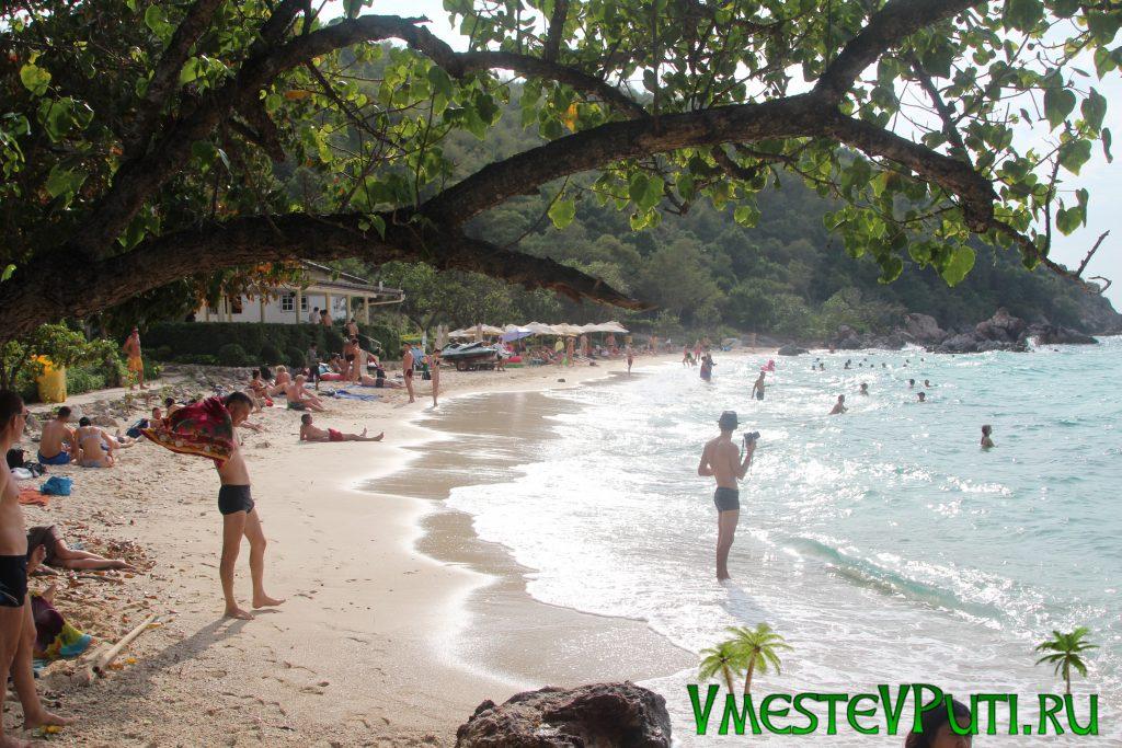 парни любят остров ко лан паттайя пляжи трах